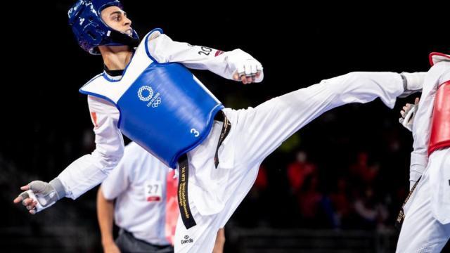 Dell'Aquila medaglia d'oro: è secondo titolo olimpico per l'Italia nel taekwondo