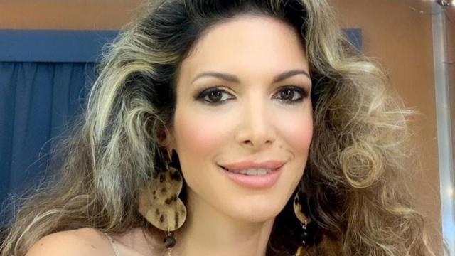 GF Vip, sesta edizione: Maria Monsè potrebbe partecipare come gieffina