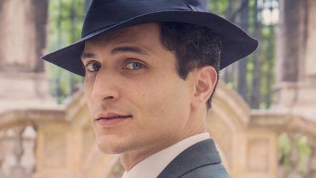 Il Paradiso, Tersigni difende il suo Vittorio: 'Non è un traditore'