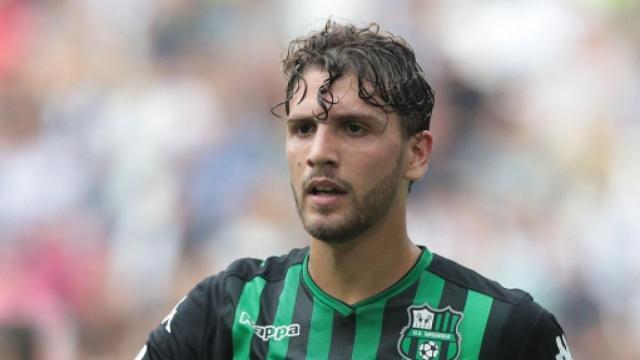 Juve, Locatelli: 25% alla società verdeoro in caso di rivendita del giocatore