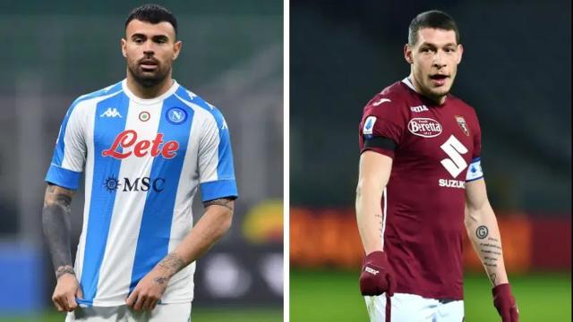 Calciomercato Torino: se Belotti non rinnova Petagna potrebbe sostituirlo