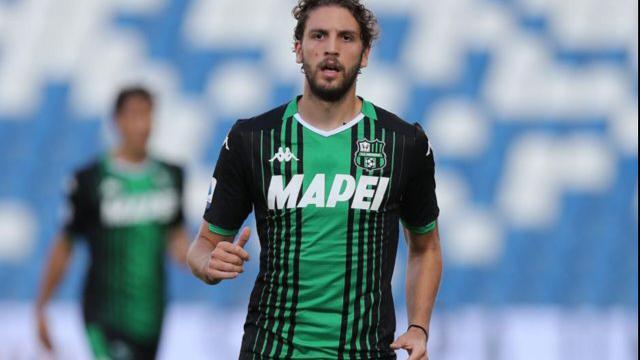 Calciomercato Juventus: la dirigenza bianconera segue ancora la pista Manuel Locatelli