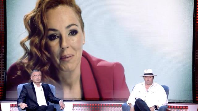 Amador contra Rocío Carrasco: 'La carrera de tu madre nunca te ha importado'