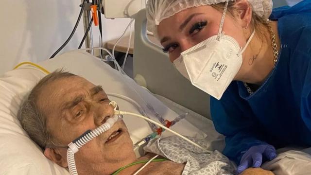 Virgínia Fonseca revela drama ao intubar o pai, e vários famosos se solidarizam