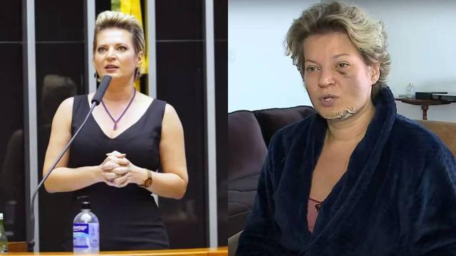 Polícia Legislativa investiga suposto atentado contra Joice Hasselmann