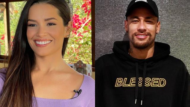 Atletas repercutem o encontro de Juliette Freire e Neymar