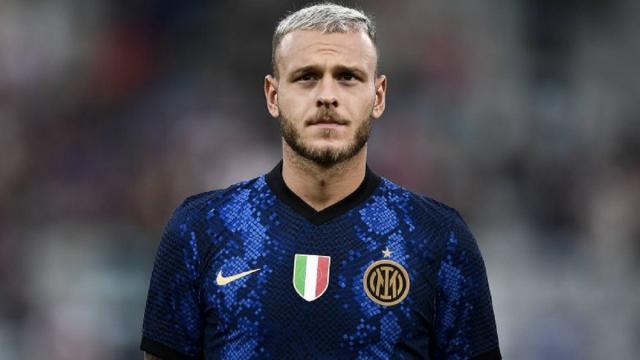 Inter: potrebbe essere arrivato il momento di Dimarco, lo segue anche Mancini