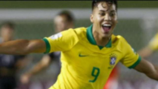Calciomercato Juve, Kaio Jorge si avvicina ai bianconeri