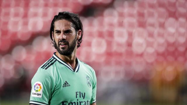 Isco dovrebbe lasciare il Real Madrid, sulle sue tracce ci sarebbe anche il Milan