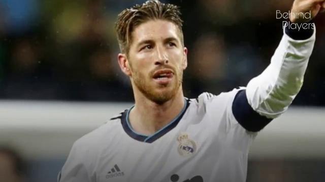 Sergio Ramos décide de rendre un hommage très particulier au club du PSG
