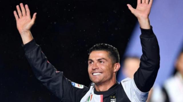 Juventus, Cristiano Ronaldo spazza via tutti i dubbi: 'Felice di tornare al lavoro'
