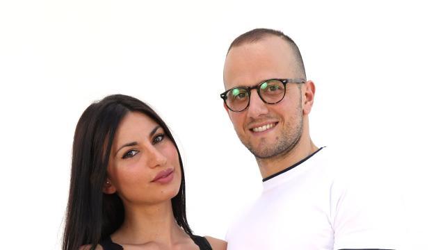 Temptation: Manuela e Stefano lasciano il villaggio separatamente