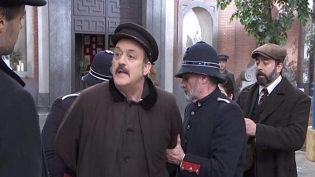 Spoiler Una Vita: Alvarez Hermoso prende le difese legali di Cesareo