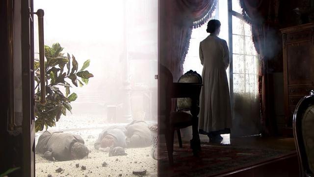 Spoiler Una Vita: Una bomba distrugge Acacias e uccide Antonito e Carmen
