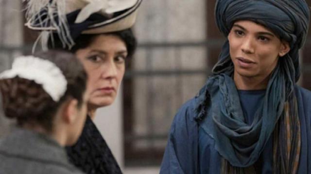 Spoiler Una Vita: Il principe Izem arriva ad Acacias per acquistare Escolano