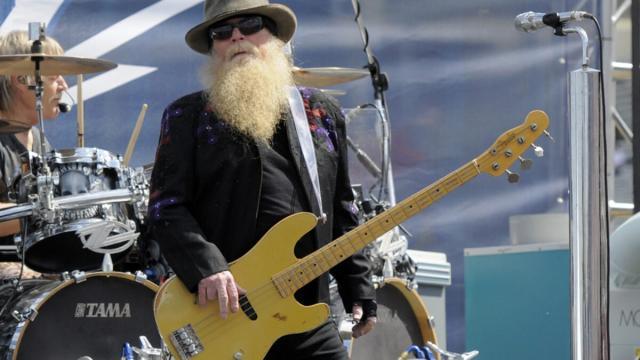 Rock in lutto: è deceduto a 72 anni Dusty Hill