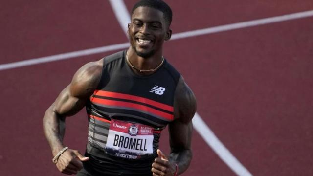 Olimpiadi 100 metri piani: Trayvon Bromell è il favorito dai bookmakers