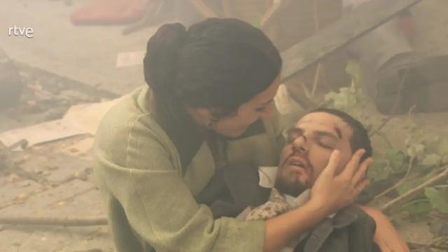 Spolier Una Vita: Attentato ad Acacias, Antonito muore nell'esplosione