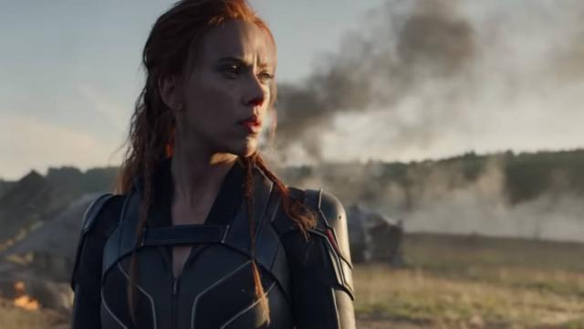 Johansson contro la Disney, l'attrice agisce legalmente per il film Black Window