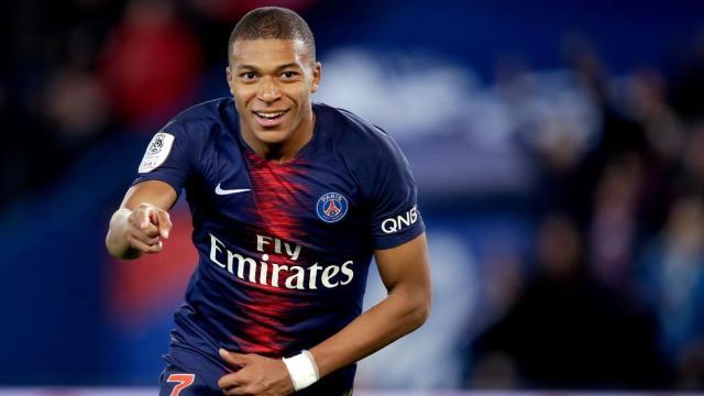 Juventus, PSG su Cristiano Ronaldo se parte Mbappé
