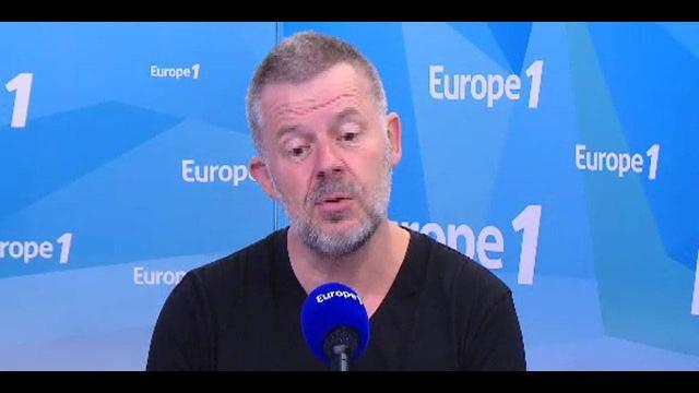 Florian Philippot attaqué par Eric Naulleau sur Twittter