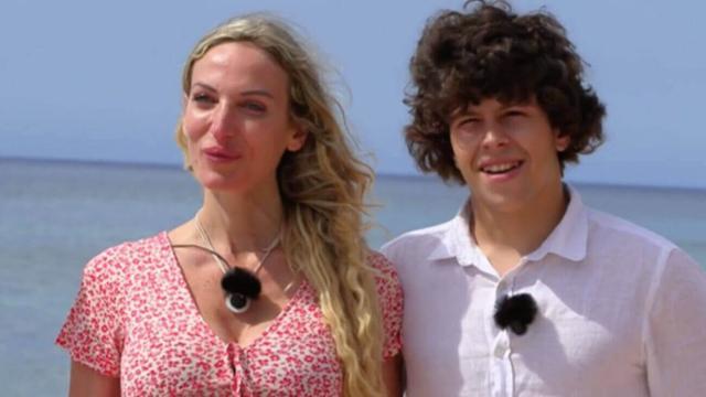 Temptation, Tommaso spera nel ritorno di fiamma con Valentina: lei lo respinge