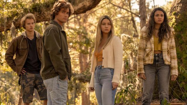 2ª temporada de 'Outer Banks' chega à Netflix cercada de expectativas