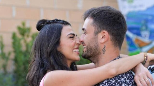 Pierpaolo Pretelli a Giulia Salemi: 'Mi hai stravolto la vita, ti amo''