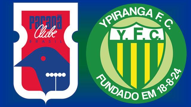 Estreando novo técnico, Paraná recebe Ypiranga nesta segunda-feira