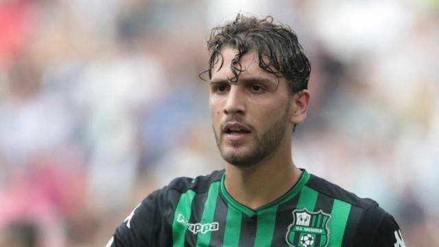 Calciomercato Juventus: contatti continui con il Sassuolo per Locatelli