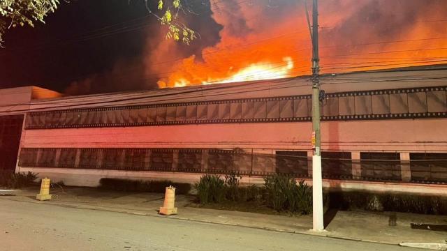 Quatro celebridades que lamentaram o incêndio na Cinemateca