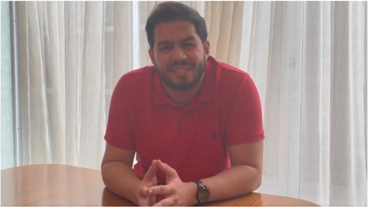 Pastor André Vitor é defendido por personalidades nas redes sociais