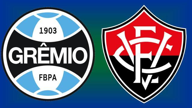 Grêmio x Vitória: informações pré-jogo da partida