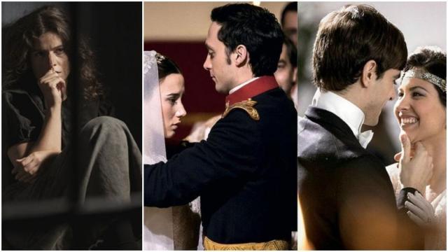 Una Vita, spoiler iberici: Laura fa arrestare Salmeron, i fratelli Pasamar si sposano