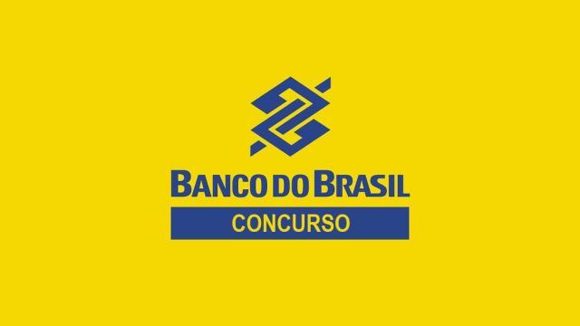 Concurso Banco do Brasil: provas acontecerão no fim de setembro