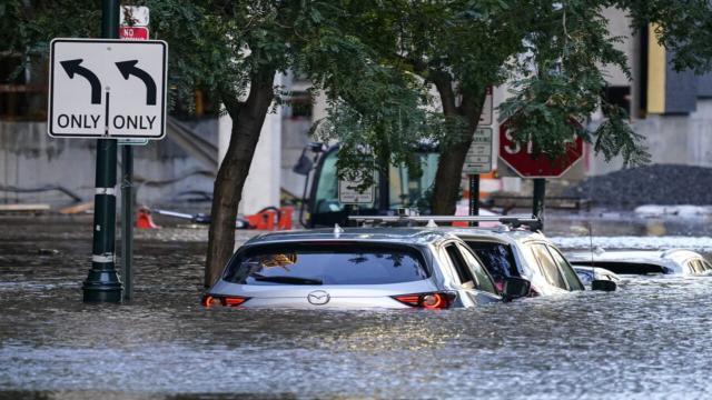 Uragano Ida: almeno 50 vittime negli USA