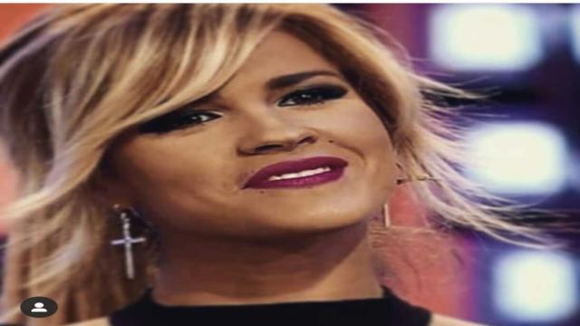 Ylenia arremete contra Kiko Matamoros por desvelar la 'enfermedad' que padece