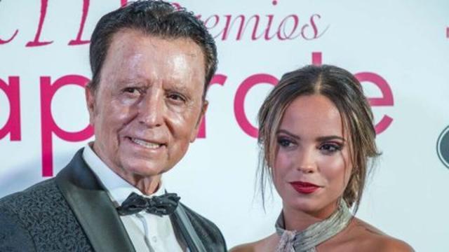 Gloría Camila intenta acercarse a Rocío Carrasco a pesar del estreno del documental