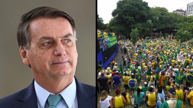 Políticos comentam as manifestações de 7 de setembro: 'Ódio e nojo à ditadura'
