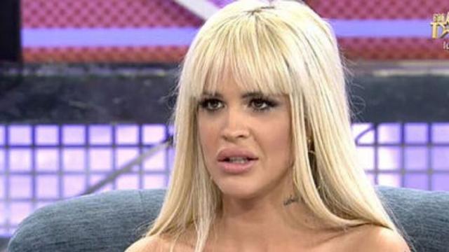 Ylenia Padilla vuelve a mostrar en sus redes sociales su rencor hacia Telecinco