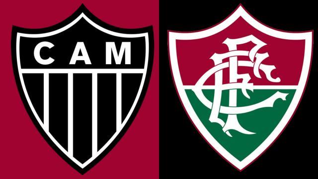 Atlético-MG recebe Fluminense pelas quartas da Copa do Brasil