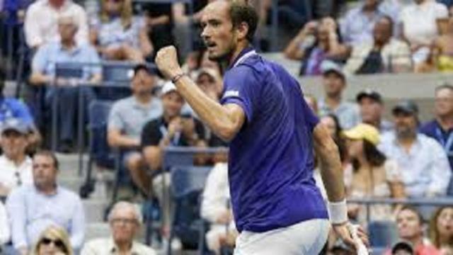 Medvedev remporte l'US Open et empêche Djokovic de rentrer un peu plus dans l'histoire