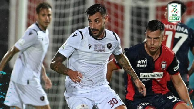 Serie B: Crotone solo due punti nelle prime tre giornate di campionato