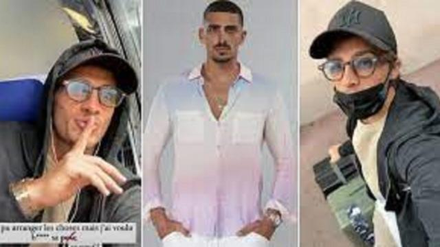 LPDLA9 : Dylan exclu, il se moque d'Anthony Alcaraz