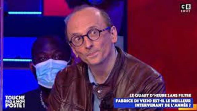 Fabrice Di Vizio ne reviendra plus dans TPMP