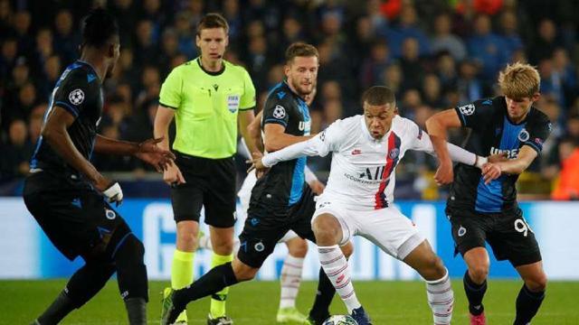 Champions League: Paris Saint Germain pareggia, Manchester City batte il Lipsia