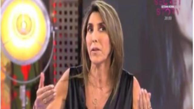 Paz Padilla duramente criticada por sus palabras a Sofía Cristo: 'no era necesario'
