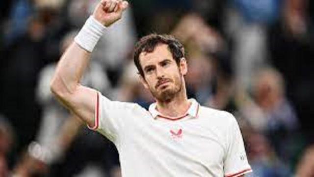 Andy Murray débute bien le tournoi Challenger de Rennes