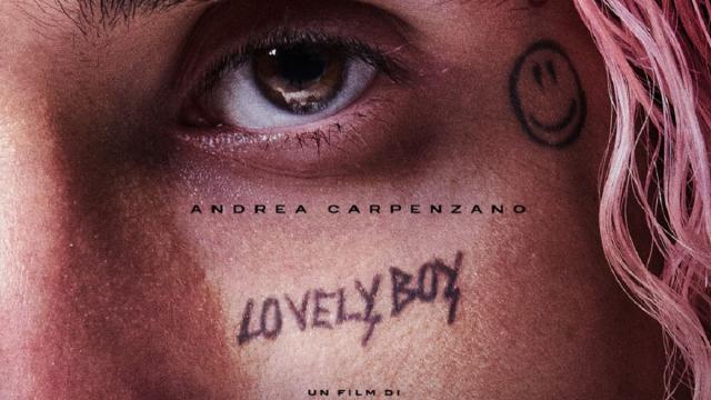 'Lovely Boy', dal 4 ottobre su Sky e Now Tv il film di Francesco Lettieri