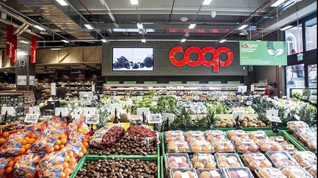 Coop: nuove opportunità di lavoro per addetti alle vendite